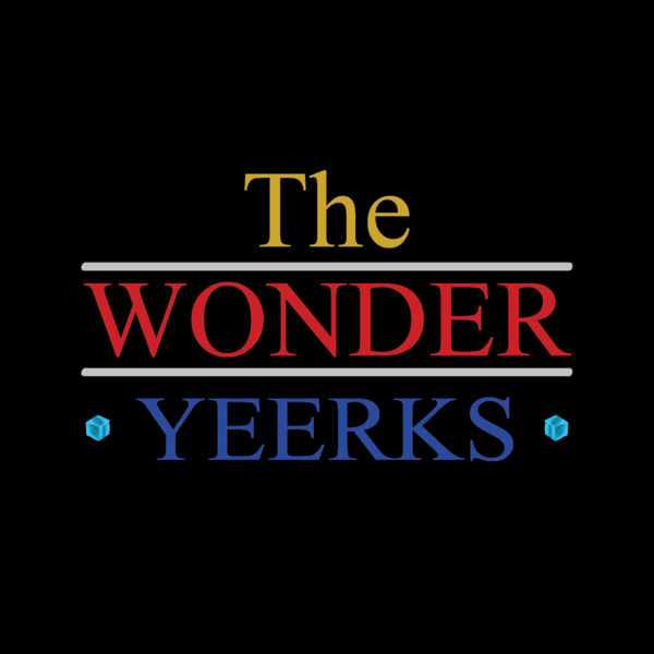 The Wonder Yeerks