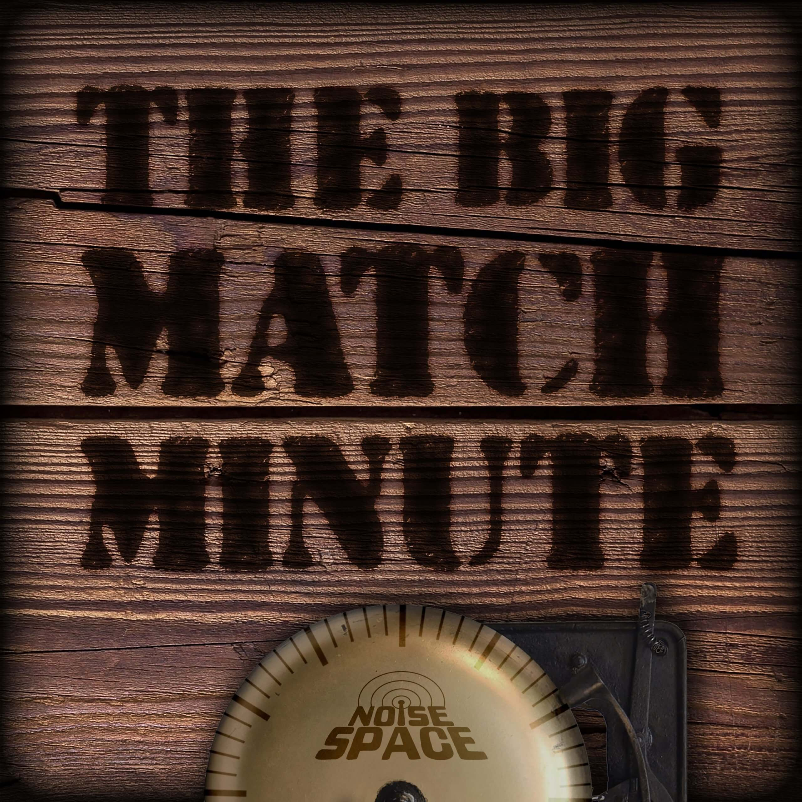 The Big Match Minute