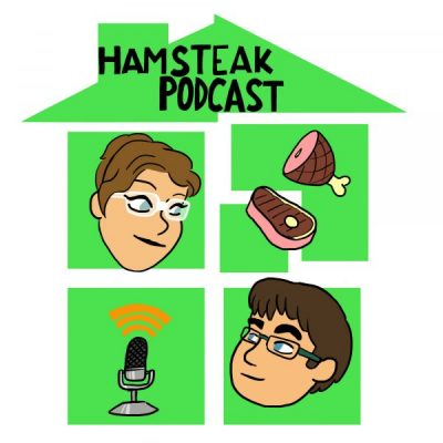 Episode 35: Hamsteak Speedrun No A Presses