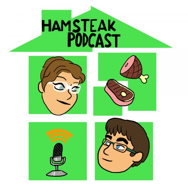 Episode 24: Hamsteak After Dark