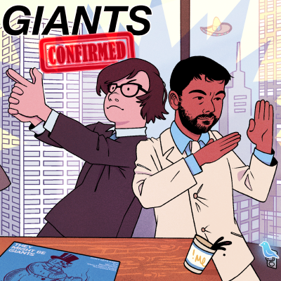 #1 – They Might Be Giants (1986)