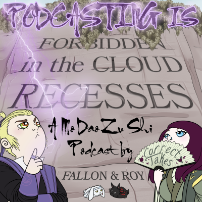 PodRecesses Extended Universe #2: Hearts of Wulin LIVE from Nekocon!
