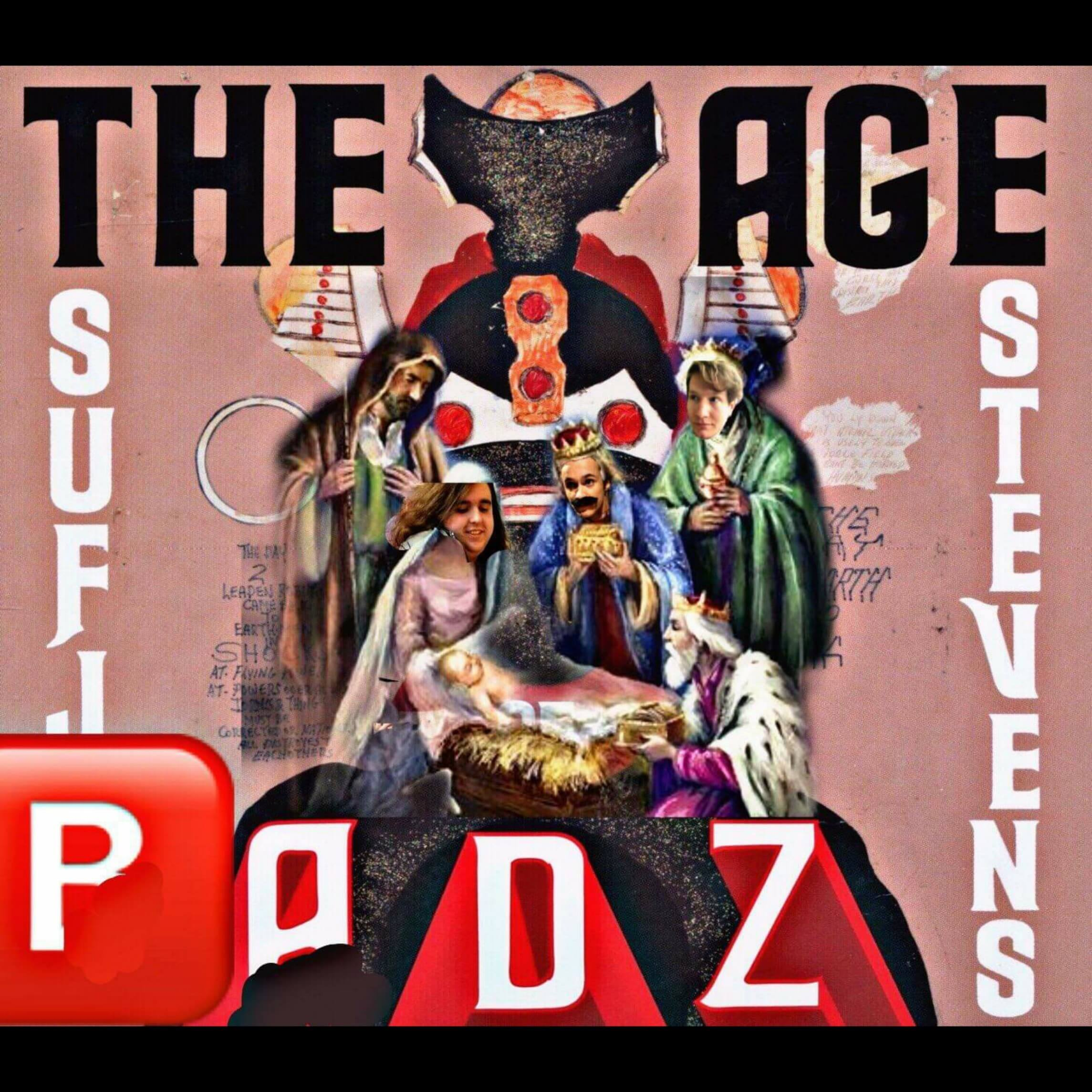 The Age Of Podz