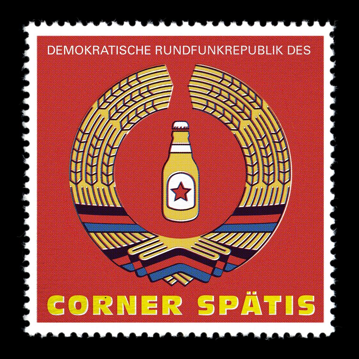 Corner Späti