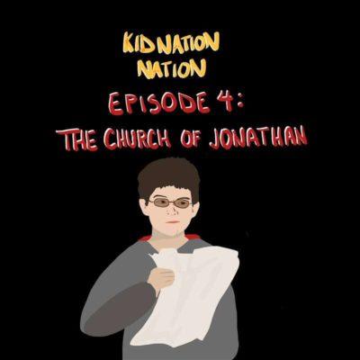 #4: The Church of Jonathan