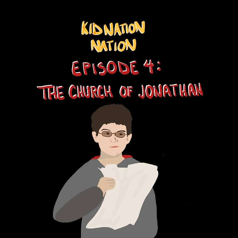 #4: The Church of Jonathan