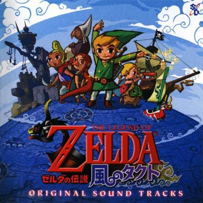 Episode 1: The Legend of Zelda: Wind Waker