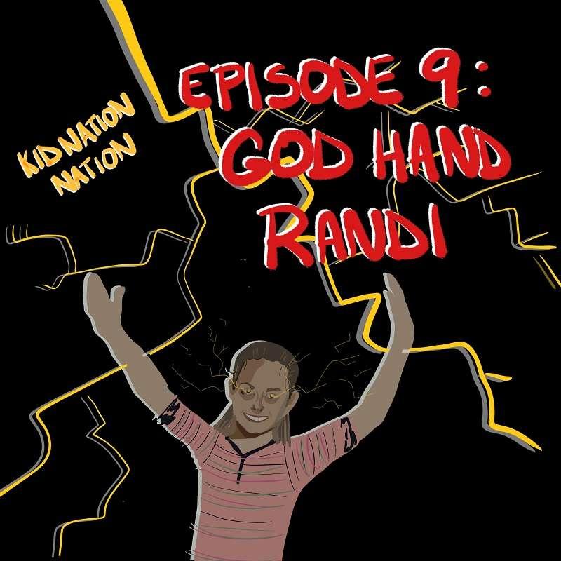 #9: God Hand Randi
