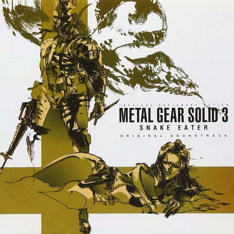 Episode 3: Metal Gear Solid 3: Snake Eater