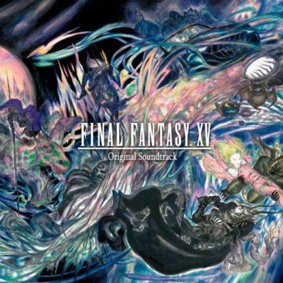 Episode 4: Final Fantasy XV