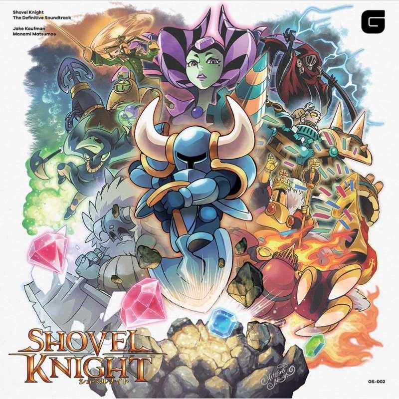 Episode 6: Shovel Knight