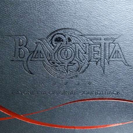 Episode 5: Bayonetta