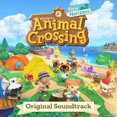 Episode 8: Animal Crossing: New Horizons