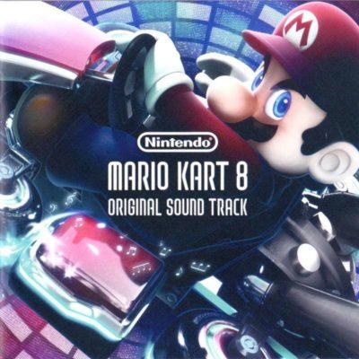 Episode 11: Mario Kart 8