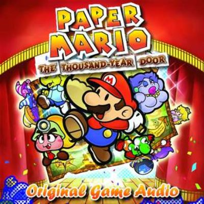 Paper Mario: The Thousand-Year Door