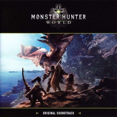 Episode 16: Monster Hunter World