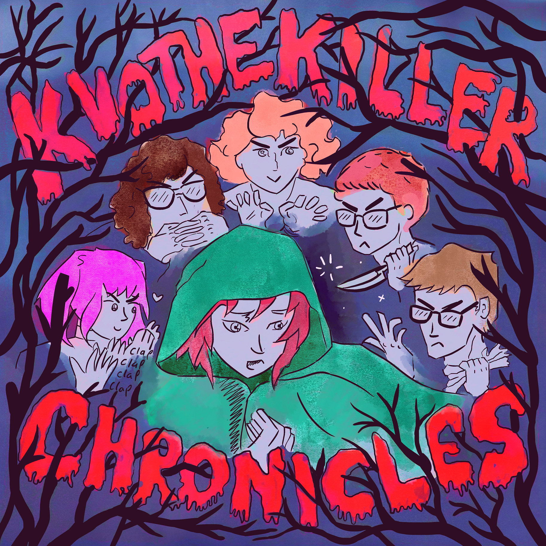 Kvothekiller Chronicles