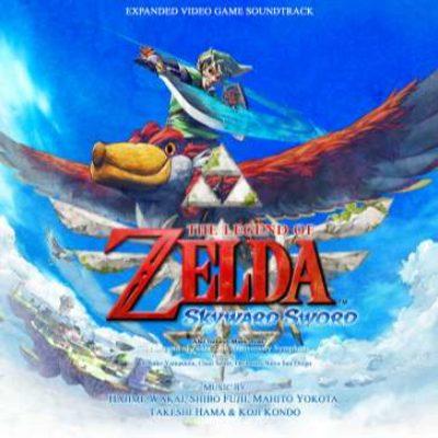 Episode 19: The Legend of Zelda: Skyward Sword