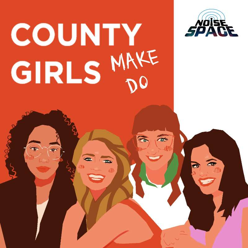 County Girls Make Do – Hot Girl Shit