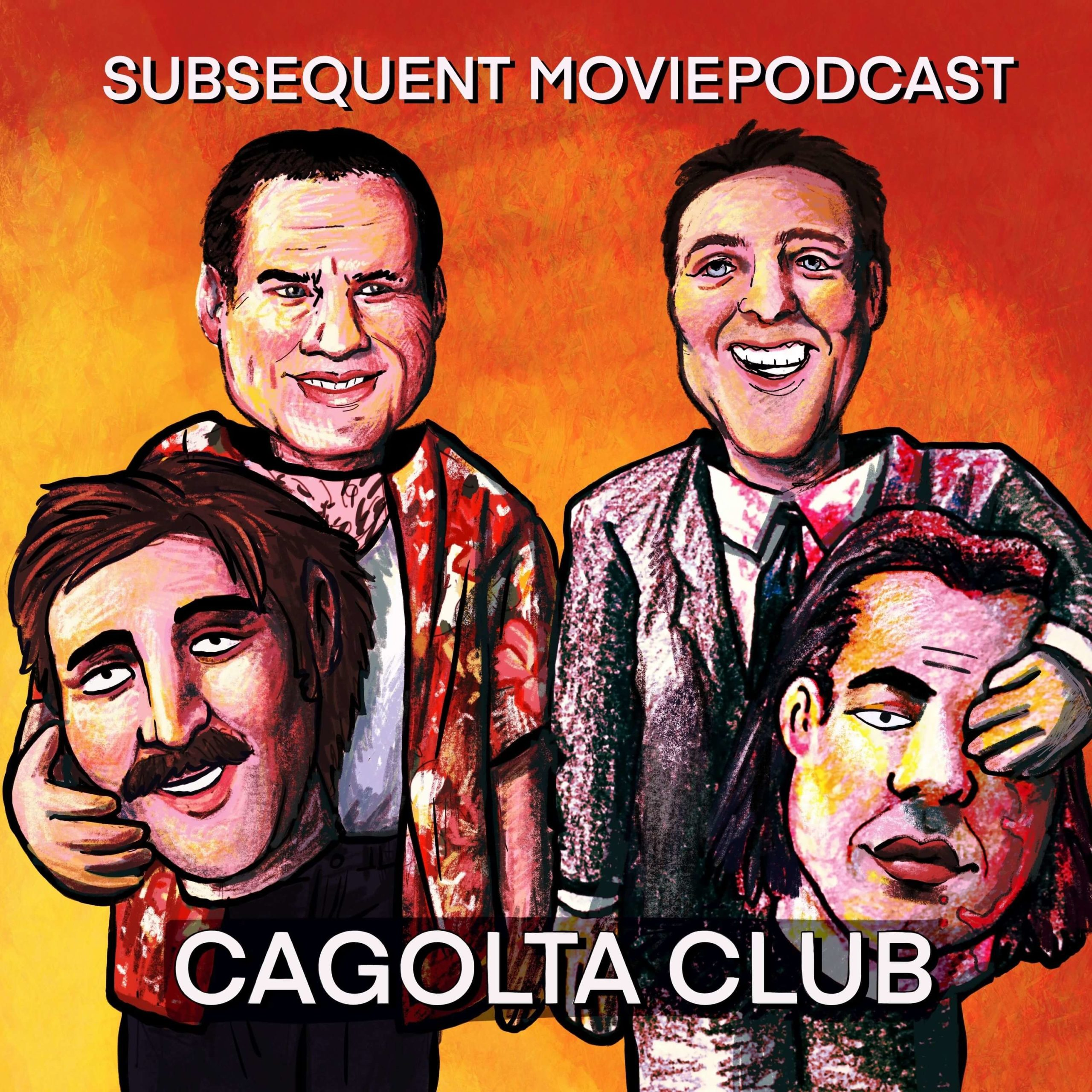 Subsequent Moviepodcast