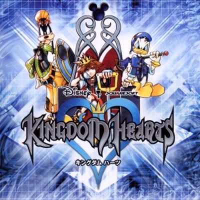 Episode 21: Kingdom Hearts