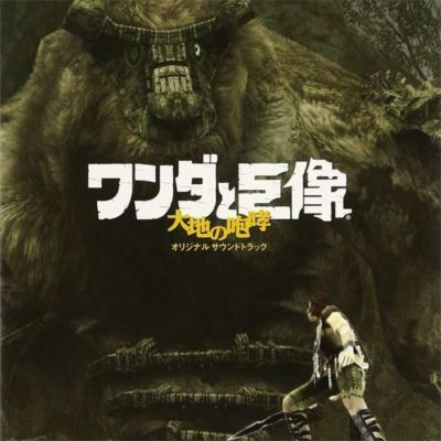 Episode 22: Shadow of the Colossus