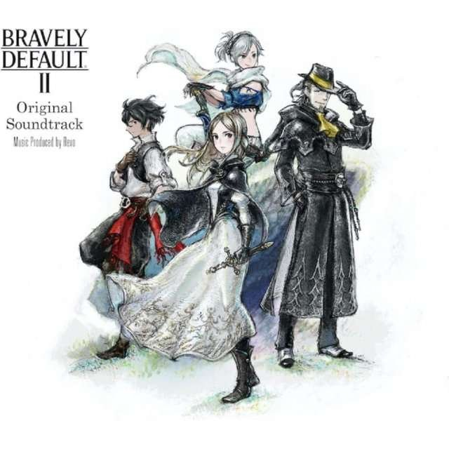 Episode 23: Bravely Default II