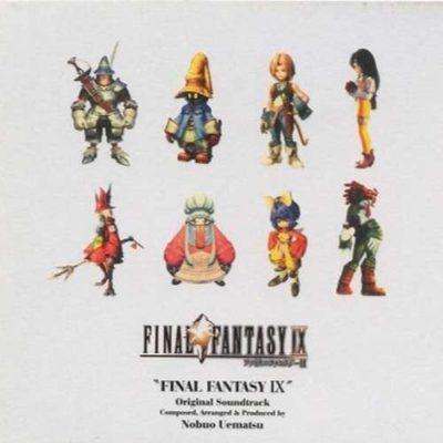 Episode 26: Final Fantasy IX