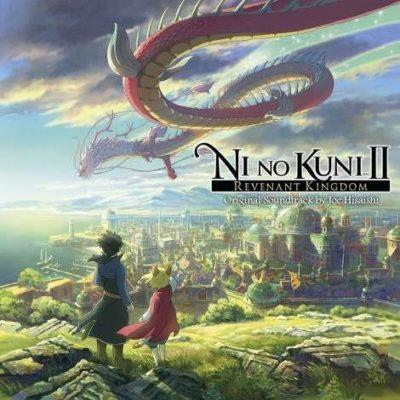 Episode 28: Ni no Kuni II: Revenant Kingdom
