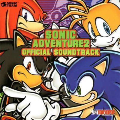 Episode 29: Sonic Adventure 2 (Battle?)