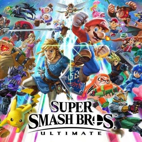 Episode 32: Super Smash Bros. Remixes Vol. 1